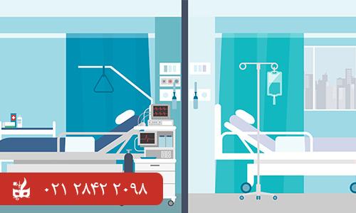 جایگزای تجهیزات پزشکی