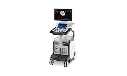 دستگاه اکو قلب ECO