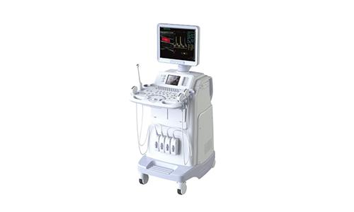 دستگاه سونوگرافی