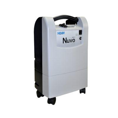 دستگاه-اکسیژن-ساز-5-لیتری-NIDEK