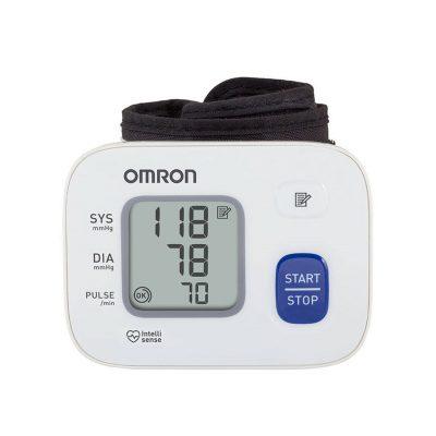 فشارسنج-مچیOmron-RS2