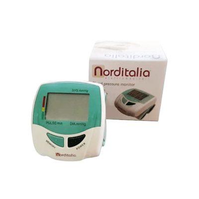 فشارسنج-دیجیتالی-مچی-Norditalia