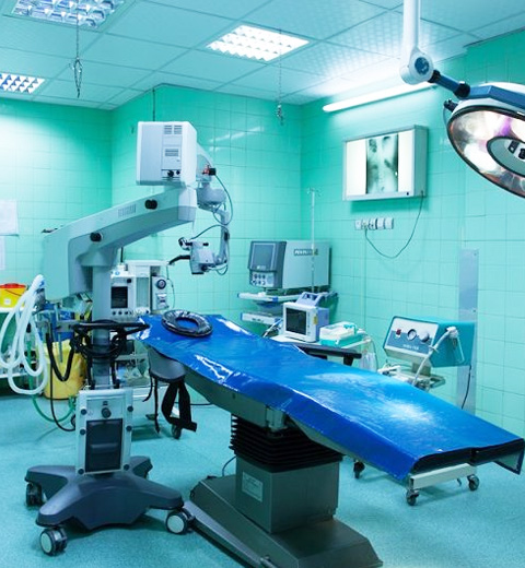 تخت-جراحی