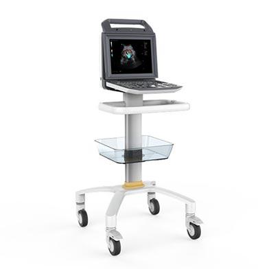 دستگاه-سونوگرافی-عمومی-دالپر-رنگی-قابل-حمل-M5