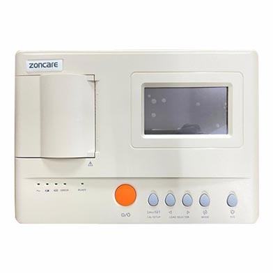 دستگاه-نوارقلب-۳-کانال-zoncare