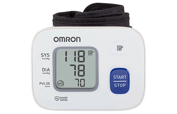 فشارسنج-مچی-مدل-OMRON-RS2