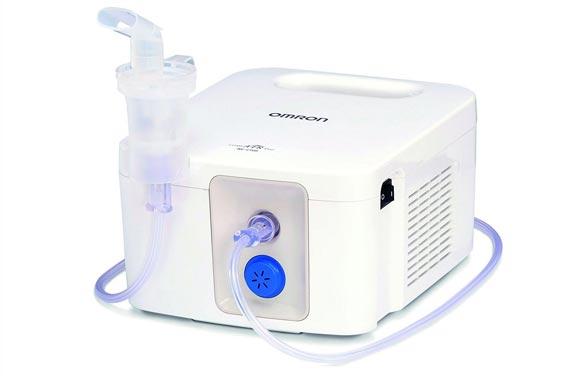 نبولایزر-کمپرسوری-بیمارستانی-امرن-مدل-C900